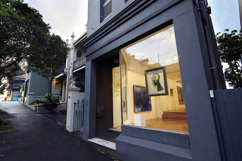 44 Gurner Street PADDINGTON NSW 2021