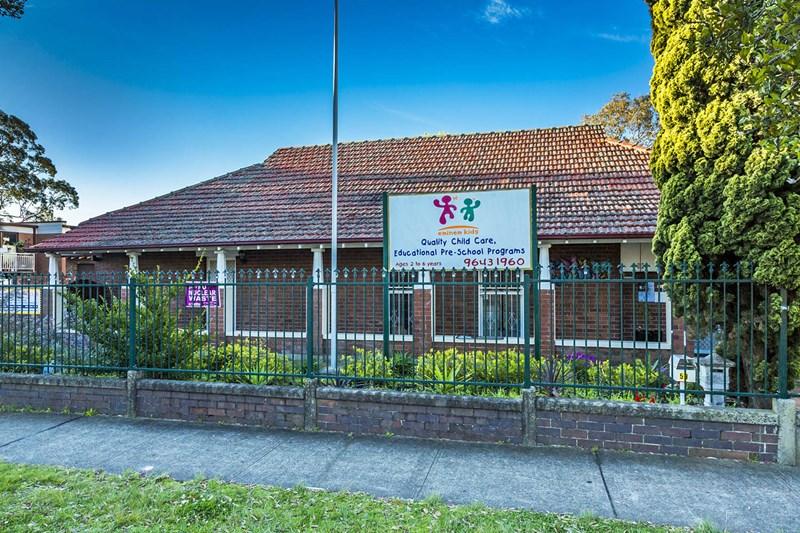 59 Mary St AUBURN NSW 2144