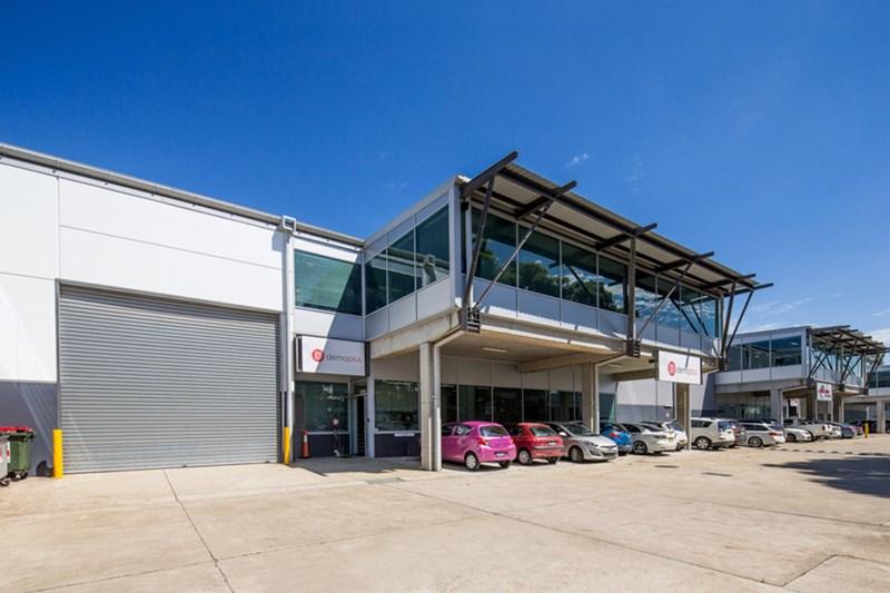 2 Holker Street & 4 Avenue of Americas NEWINGTON NSW 2127