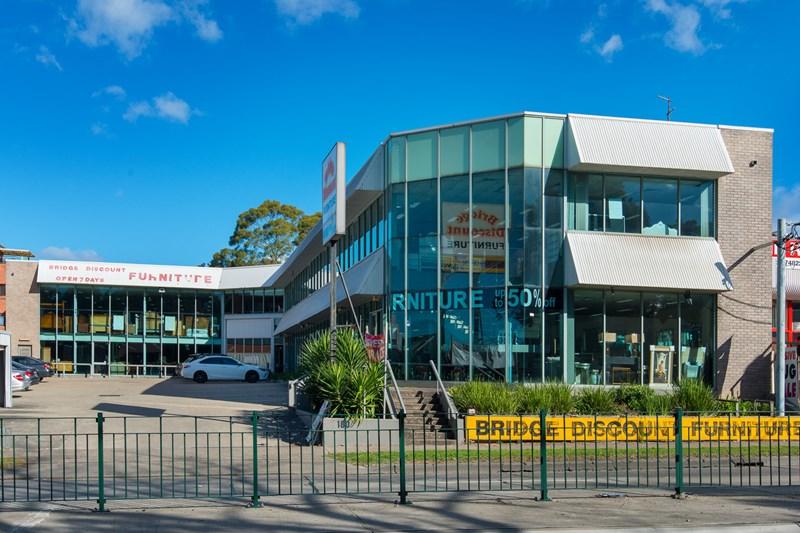 180 Parramatta  Road AUBURN NSW 2144