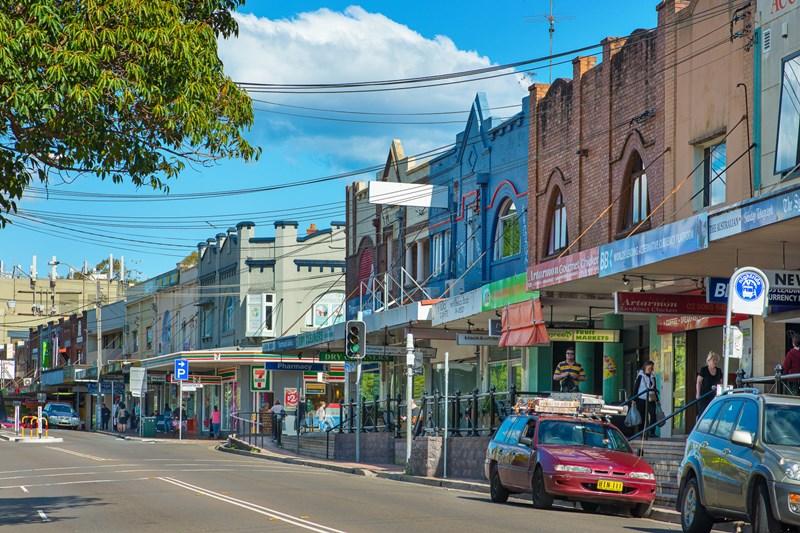 100 Hampden Road ARTARMON NSW 2064