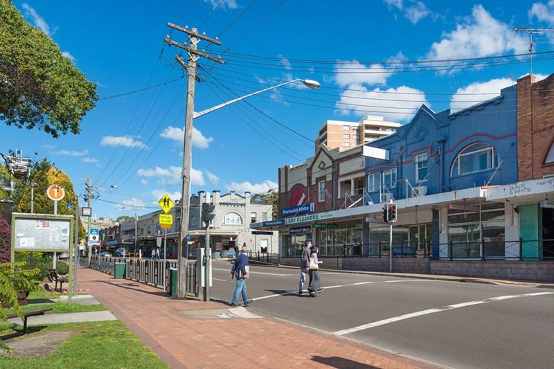 102 Hampden Road ARTARMON NSW 2064