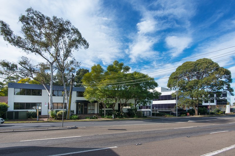 Commercial Property For Sale North Shore Nsw