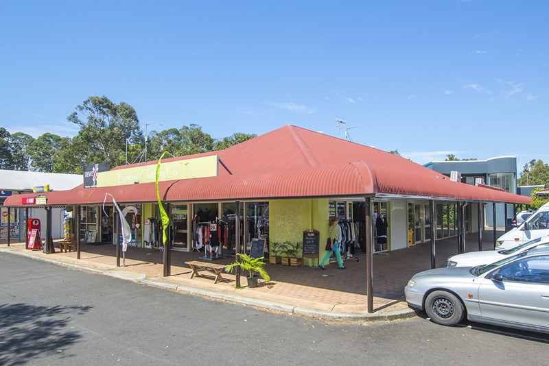 Shop 3 Tavern Arcade OCEAN SHORES NSW 2483