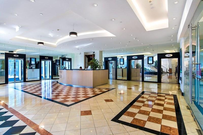 122/1 Queens Road MELBOURNE 3004 VIC 3004