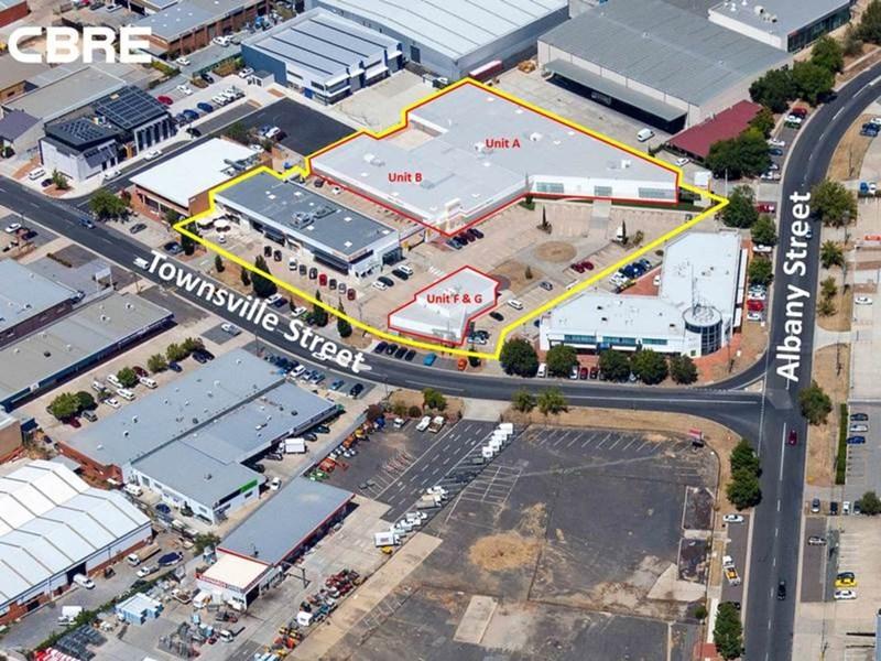 Hi Park/8-20 Townsville Street FYSHWICK ACT 2609