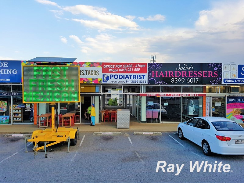 611 Wynnum Road MORNINGSIDE QLD 4170