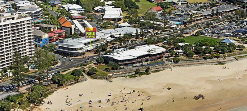 Shop 16/1 Beach Road COOLUM BEACH QLD 4573