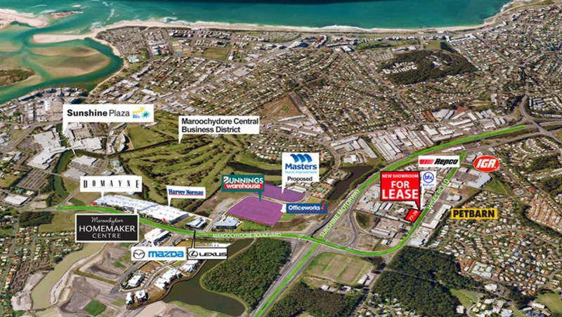 73-79 Wises Road MAROOCHYDORE QLD 4558