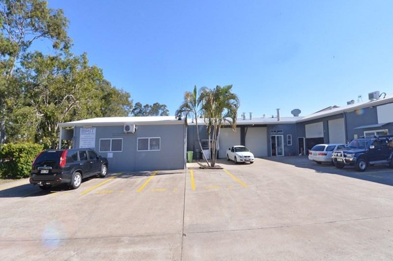 Unit 5/8 Project Avenue NOOSAVILLE QLD 4566