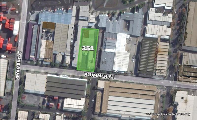 351 Plummer Street PORT MELBOURNE VIC 3207