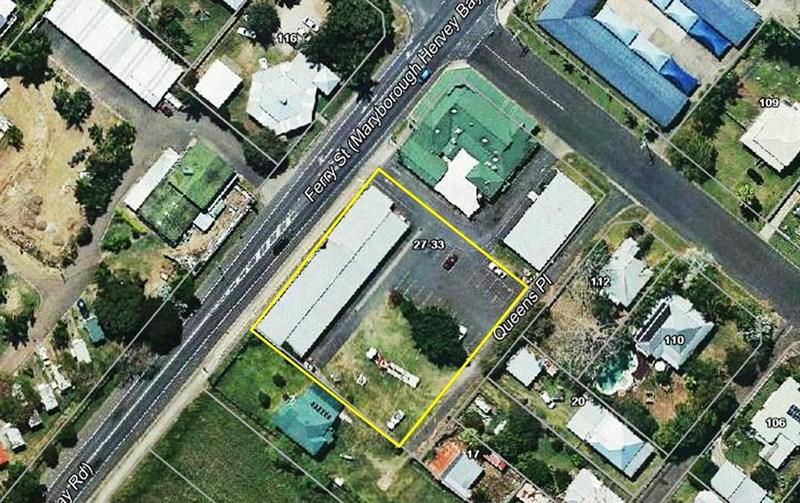Ferry Street MARYBOROUGH QLD 4650