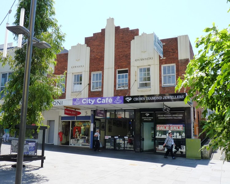 Level 1/124 Crown Street WOLLONGONG NSW 2500