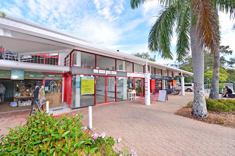 Shop 8a/14 Sunshine Beach Road NOOSA HEADS QLD 4567