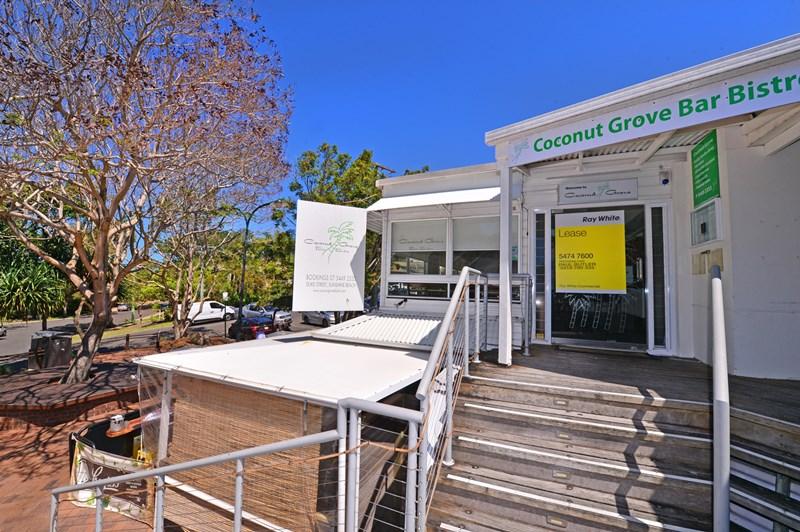 Shop 8/46 Duke Street SUNSHINE BEACH QLD 4567
