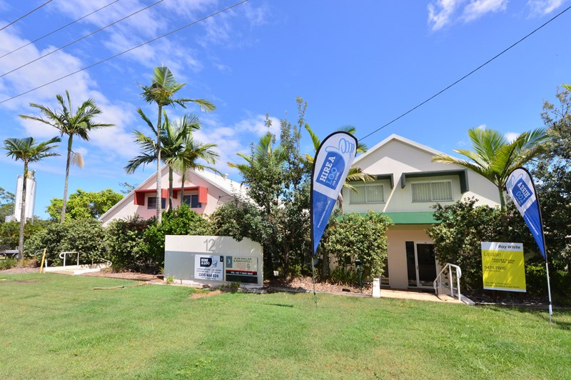 Unit 1/12 Leo Alley Road NOOSAVILLE QLD 4566