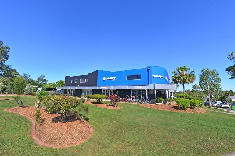 Unit 3/1 Rene Street NOOSAVILLE QLD 4566
