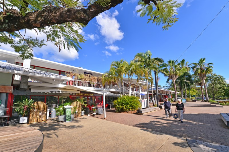 Suite 11/14 Sunshine Beach Road NOOSA HEADS QLD 4567