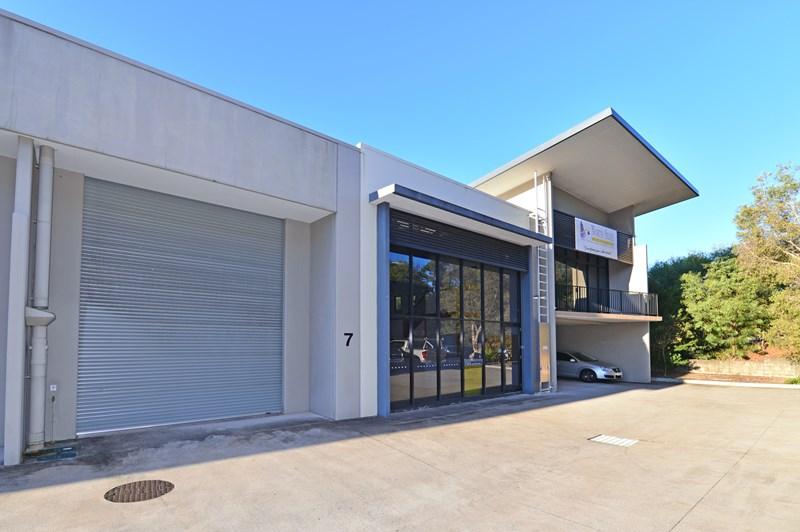 Unit 7/8 Selkirk Drive NOOSAVILLE QLD 4566