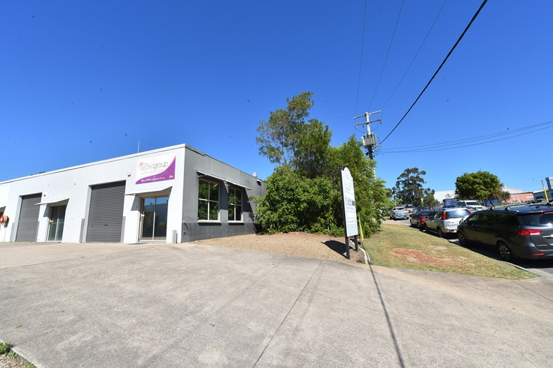Unit 6/9 Commerce Court NOOSAVILLE QLD 4566