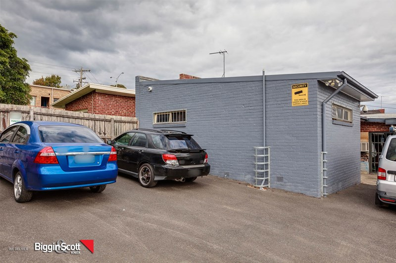 77A Boronia Road BORONIA VIC 3155