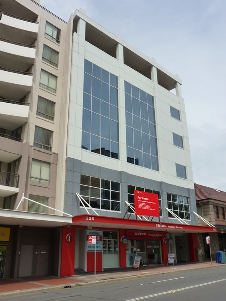 325 Crown Street WOLLONGONG NSW 2500