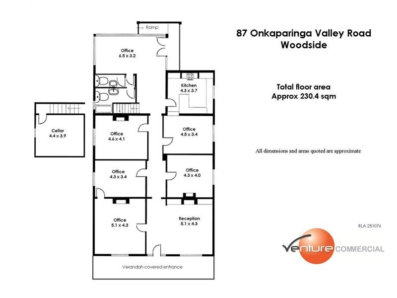 87 Onkaparinga Valley Road WOODSIDE SA 5244