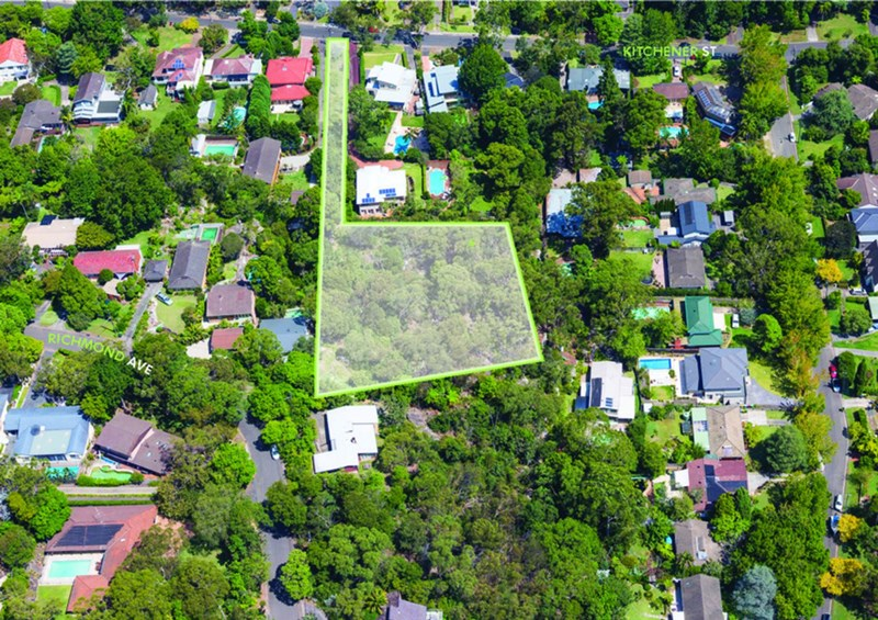 47 Kitchener Street ST IVES NSW 2075