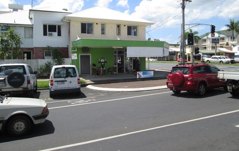 154 Sheridan Street CAIRNS QLD 4870