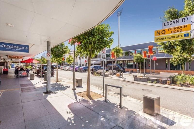 101/77 Jurgens Street WOOLLOONGABBA QLD 4102