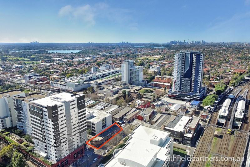 26 Elsie Street BURWOOD NSW 2134