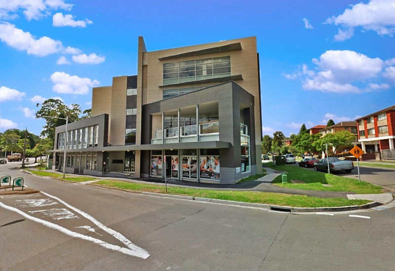 Shop 3/3-5 Anthony Road WEST RYDE NSW 2114