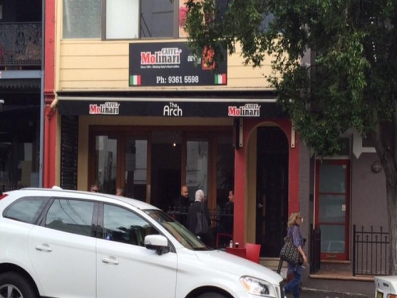 81 Stanley Street DARLINGHURST NSW 2010