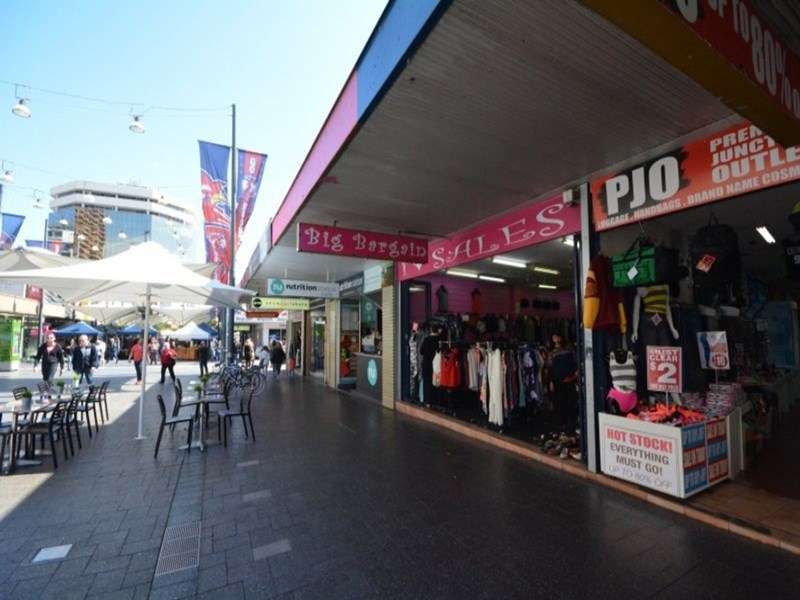 430 Oxford Street BONDI JUNCTION NSW 2022