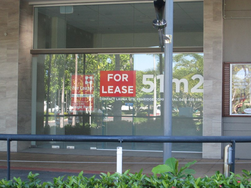 43 The Esplanade CAIRNS CITY QLD 4870