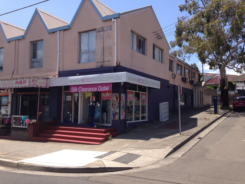 116 Bronte Road BONDI JUNCTION NSW 2022