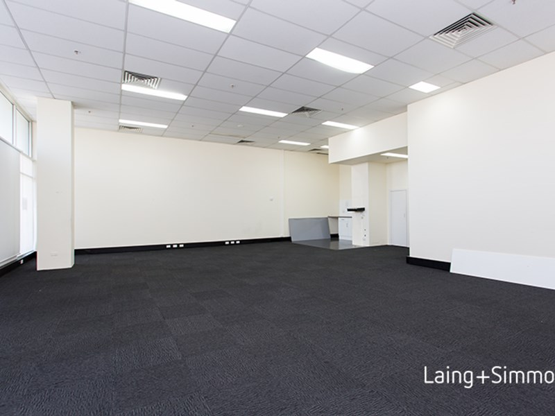 460 Church Street PARRAMATTA NSW 2150