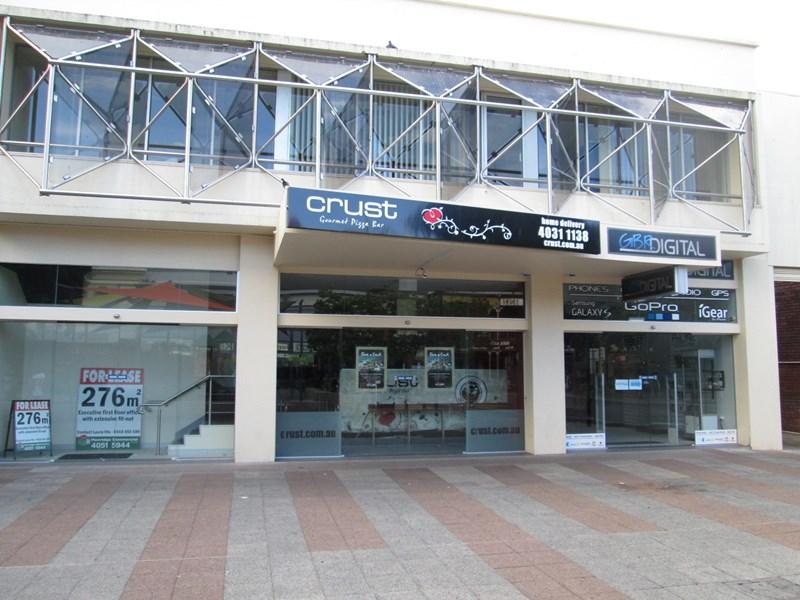 14 SHIELDS STREET CAIRNS QLD 4870