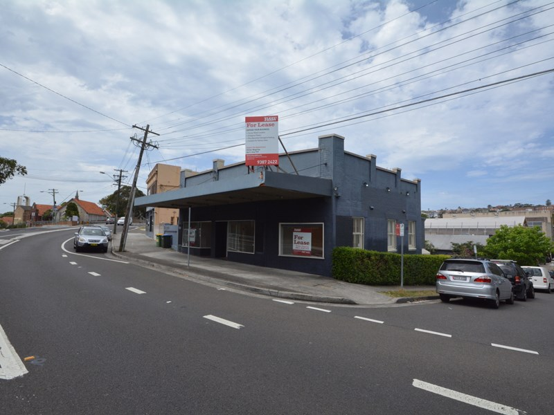 439-441 Old South Head Road ROSE BAY NSW 2029