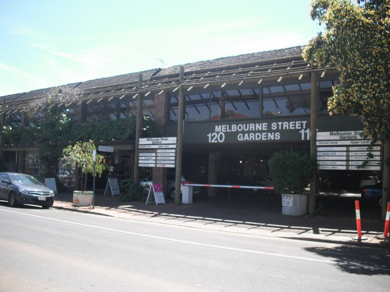 5/120 Melbourne Street NORTH ADELAIDE SA 5006