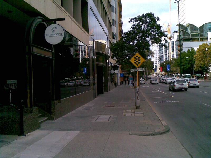Part Lot 3/12 St Georges Terrace PERTH WA 6000