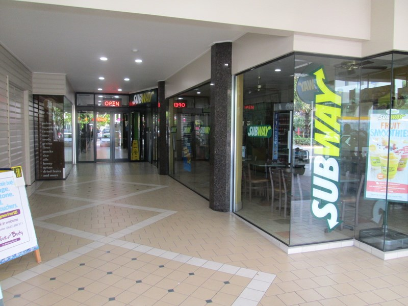 SHOPS 12 &/81-85 LAKE STREET CAIRNS QLD 4870