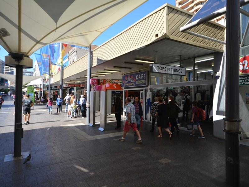 Shop 4 157-165 Oxford Street BONDI JUNCTION NSW 2022