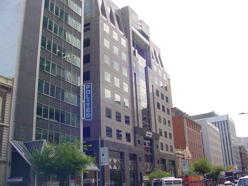 30 Currie Street ADELAIDE SA 5000