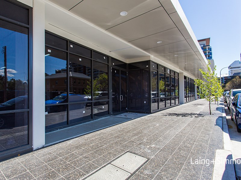 111 George Street PARRAMATTA NSW 2150