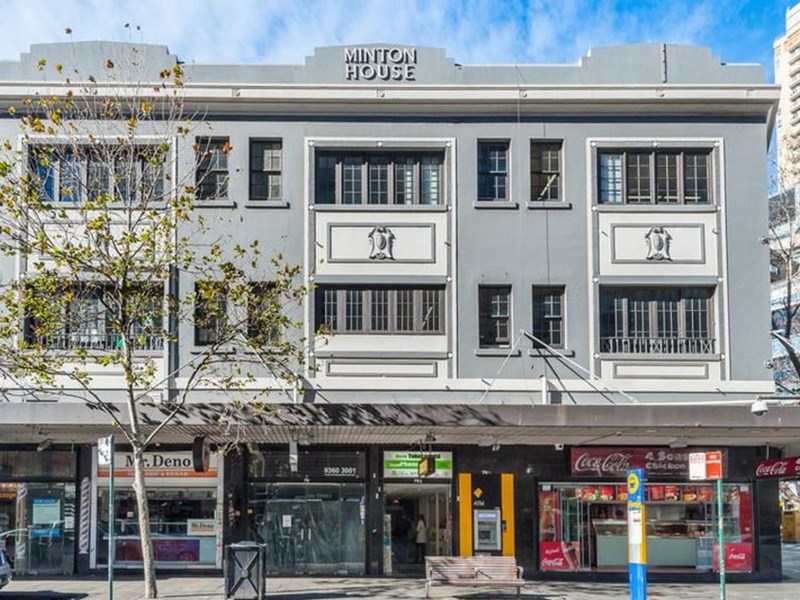 15/2-14 Bayswater Road POTTS POINT NSW 2011