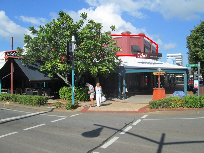 Level 1/43 Shields Street CAIRNS CITY QLD 4870