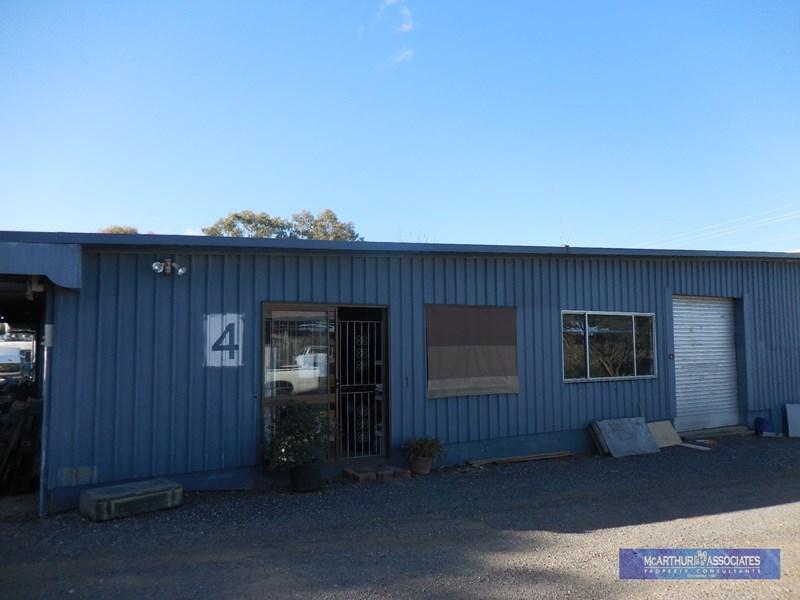 4/60 Lipscombe Road DECEPTION BAY QLD 4508