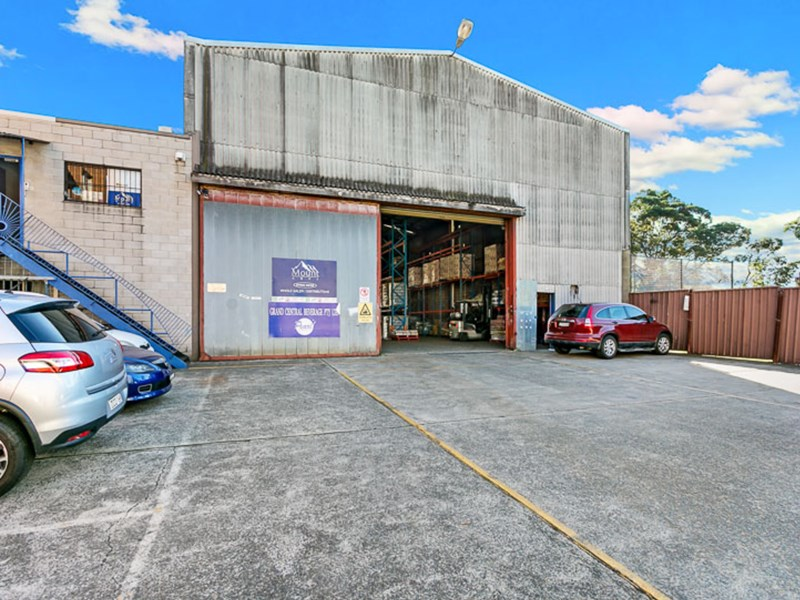 2/153-155 Victoria Road MARRICKVILLE NSW 2204