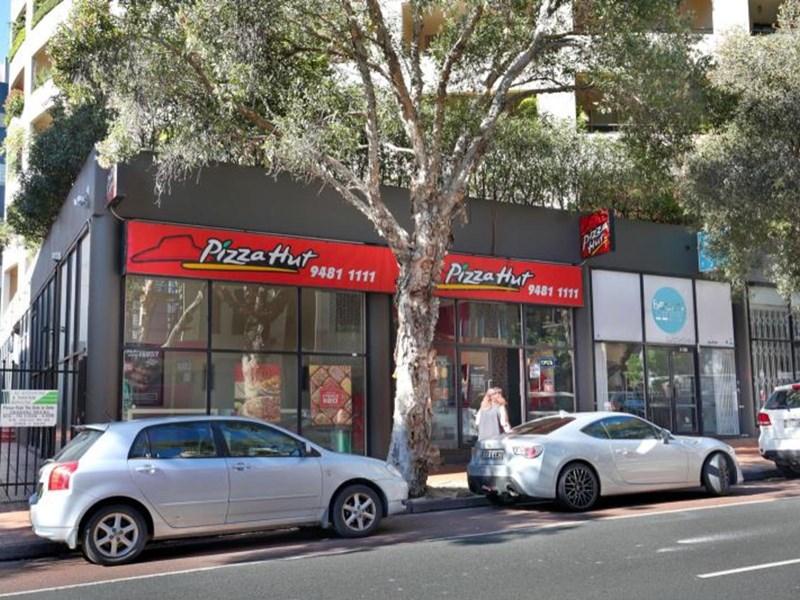 9/446-458 Elizabeth Street SURRY HILLS NSW 2010